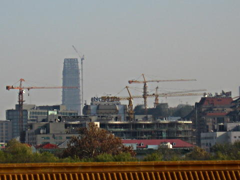 Beijing construction