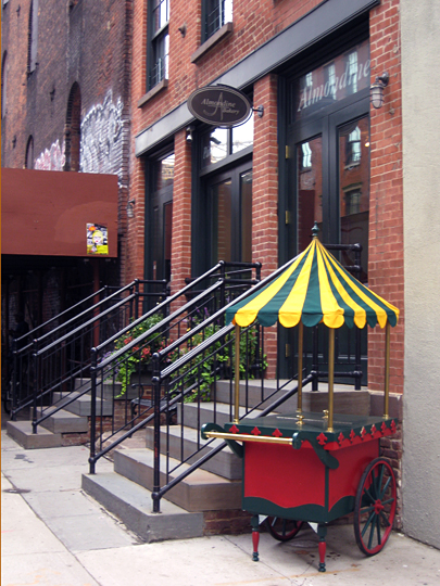 Almondine in Brooklyn, NY