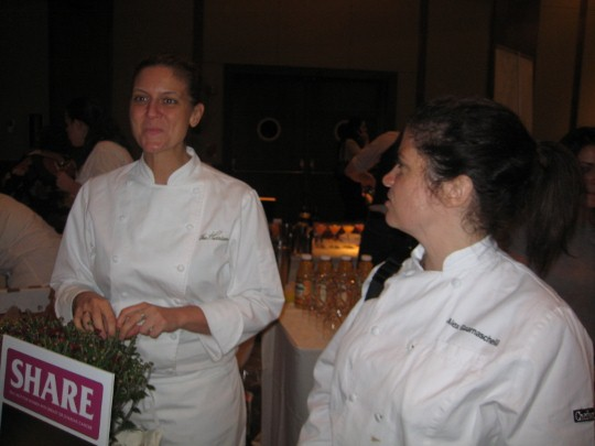 Chefs at Share
